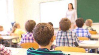Scuola Elementare Bambini Generica