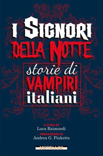 I Signori Della Notte 466698
