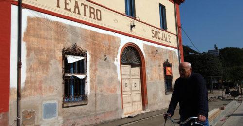 1739 Teatro Socjale