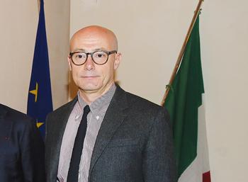 Alberto Pagani