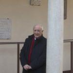 30 01 2017 Ravenna,fondazione Cassa Di Risparmio Di Ravenna Presidente Ernesto Giuseppe Alfieri