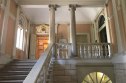 Museo Arcivescovile Ingresso