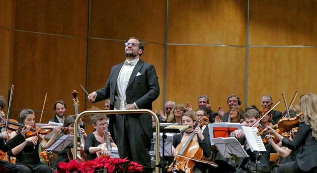 Orchestra La Corelli
