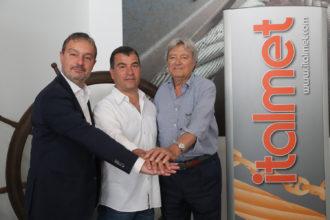GIANLUCA PREZIOSI NUOVO ALLENATORE DELLA PORTO ROBUR COSTA VOLLEY