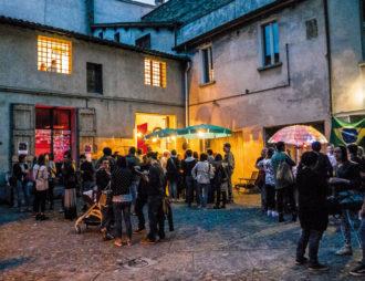 Cena Itinerante 2015 Corte Di Casa Sangiorgi Foto Massimo Saviotti