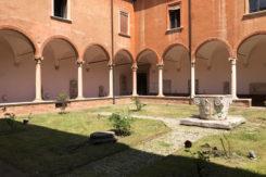 Museo Nazionale Chiostro