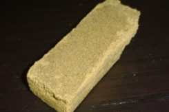 Super Pollen Hashish