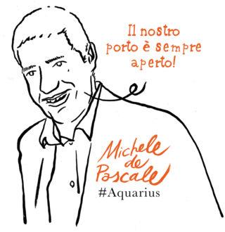 De Pascale Aquarius Costantini