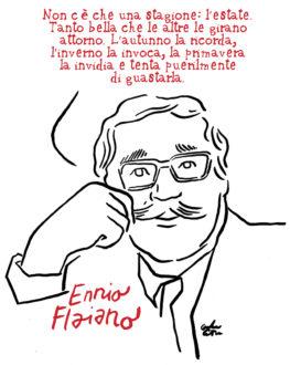 Ennio Flaiano Costantini
