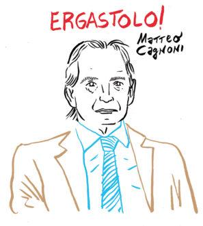 Ergastolo Cagnoni Costantini