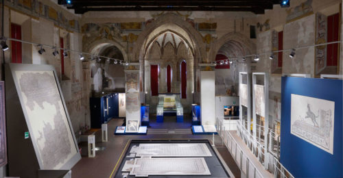 Foto1.Panoramica Museo Tamo