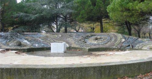 Parco Della Pace Ravenna