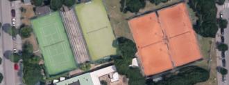circolo tennis marina