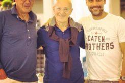 Sarri Sacchi Guardiola