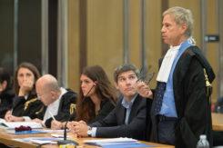 L'avvocato Scudellari