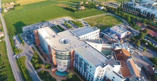 Maria Cecilia Hospital