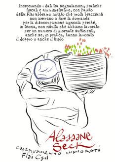 Alassane Seck Costantini