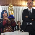 Cristina Muti Premio Malkovich
