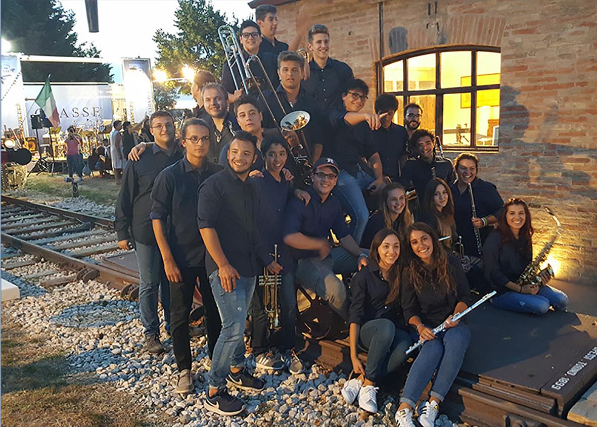 Orchestra Dei Giovani