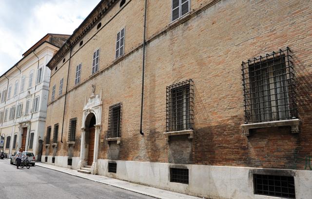 Palazzo Pompili