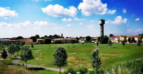 Parco Vatrenus