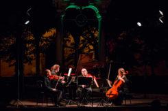 Quartetto Klimt