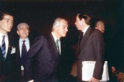 Raul Gardini Carlo Sma