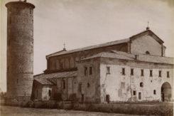 Sant'Apollinare In Classe Fine 1800
