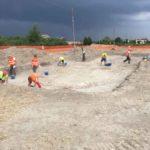 Scavi Archeologici A Zagonara (2)