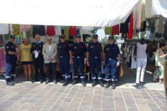 18 08 04 Volontari Carabinieri Mercato Sighinolfi 6