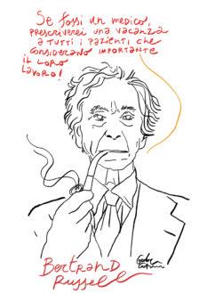 Bertrand Russell Costantini