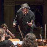 Riccardo Muti Academy 2