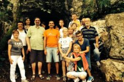 Trail Ravenna Parenzo
