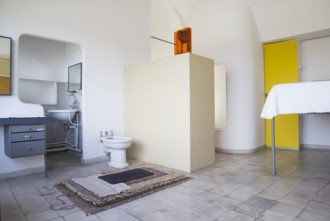 Le Corbusier, Rue Molitor