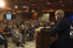 L'assemblea di Confcooperative