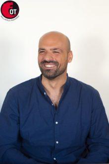 Coach Nello Caliendo