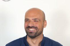 Coach Nello Caliendo Vetri