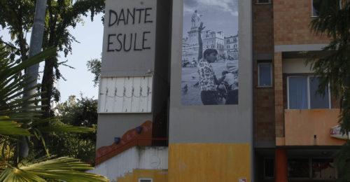 21–09 2018 Lido Di Dante Ponte Baylei