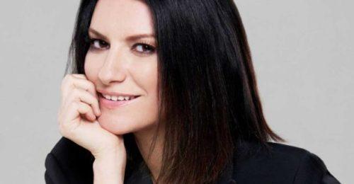 Laura Pausini Sanremo 2018 620x400
