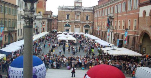 Volontariato Ravenna