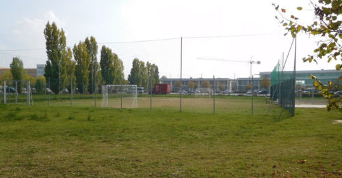 18 10 11 Foto Inaugurazione Campi Sportivi