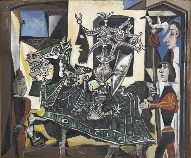 19. Pablo Picasso