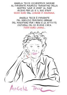 Angela Tecce Costantini
