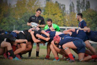 Faenza Ravenna 13 17 Rugby