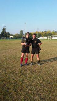 Faenza Ravenna 13 17 Rugby 4