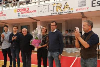 RAVENNA 07/10/2018. VOLLEY PALLAVOLO. Trofeo Lobietti, Consar Ravenna Sora.