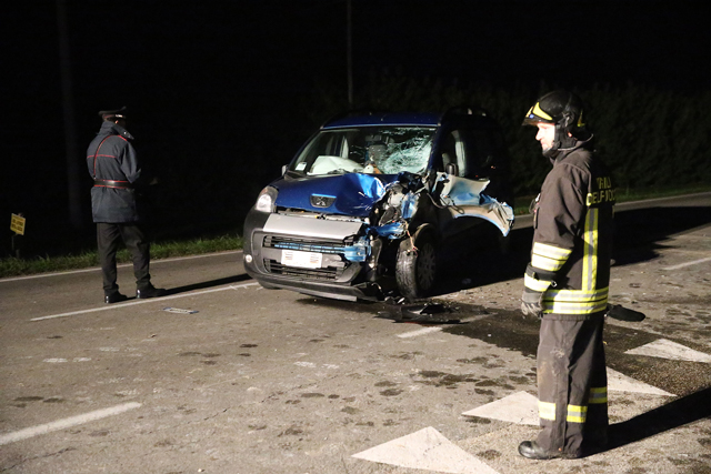 Incidente Moto Auto
