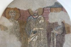 Sancta Santorum San Vitale