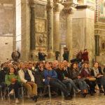 Pubblico Musica Sacra San Vitale Notte Oro