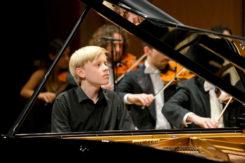 Alexander Malofeev Pianoforte